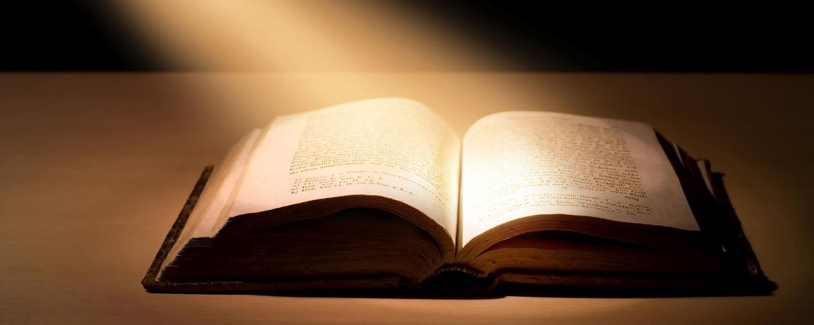 Czytania na dziś